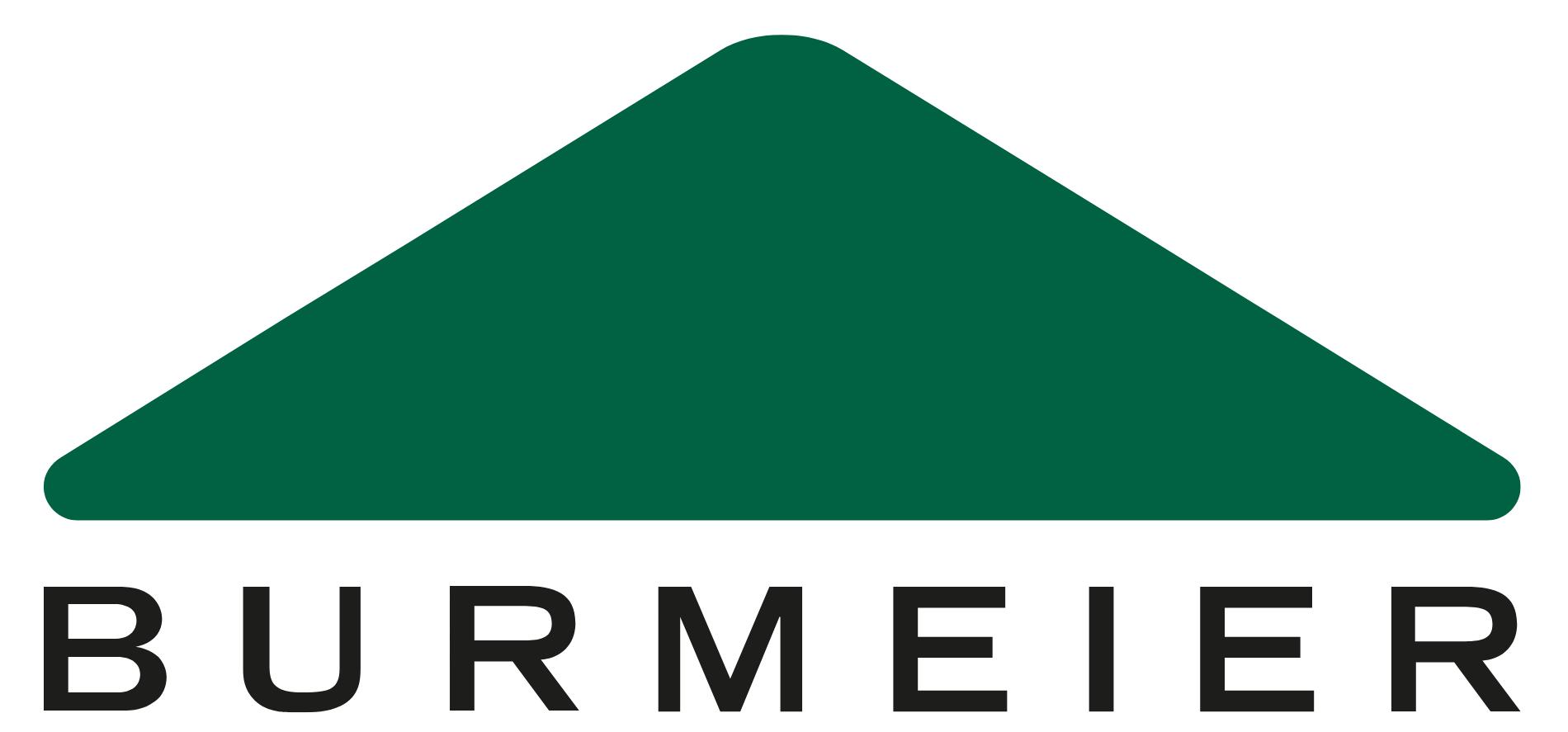 Logo von Burgmeier